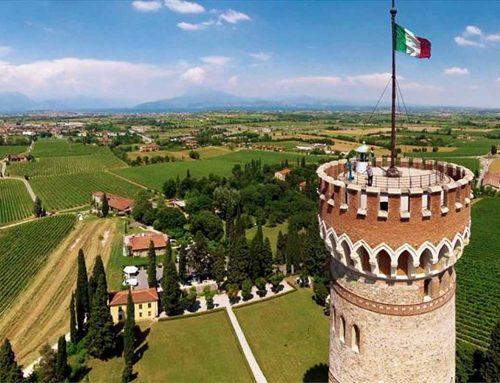 L'Alto Mantovano, terra del Risorgimento d'Italia