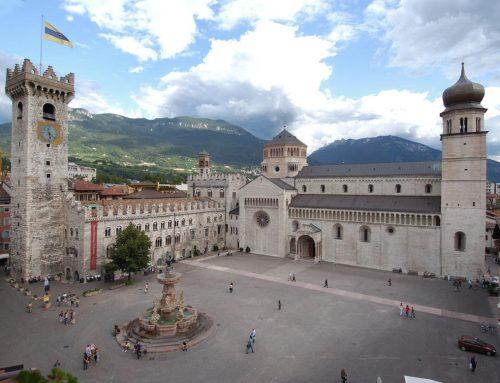 Trento e Rovereto