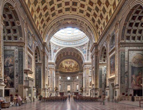 Mantova religiosa