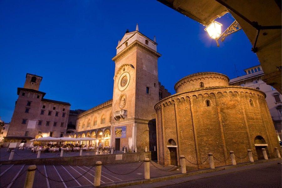 Magica Mantova