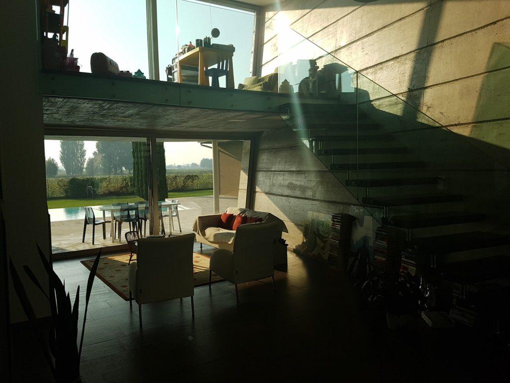 Guest house SORBARA a Mantova